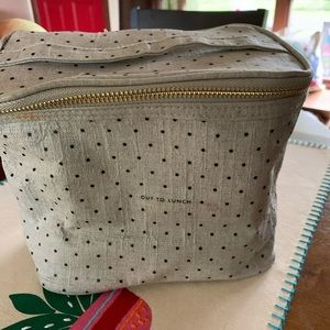 Kate Spade Lunch/Utility Bag